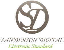 SANDERSON DIGITAL ELECTRONIC STANDARDS INC.